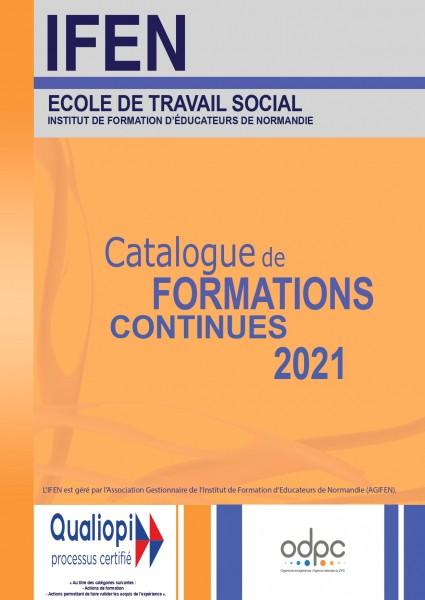 ** Nouveauté ** catalogue 2021